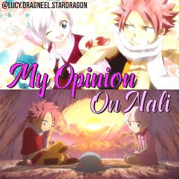 - This is my opinion on Nali but I don't want HATE COMMENTS HERE!