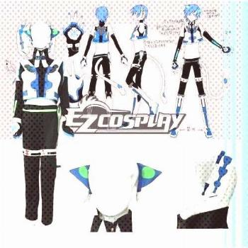 Vocaloid Diva Project Kaito Cosplay CostumeYou can find Vocaloid and more on our website.   Voca