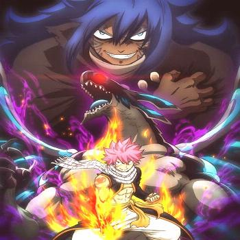 - What's your favorite Anime? A few of mine are Fairy tail, Demon