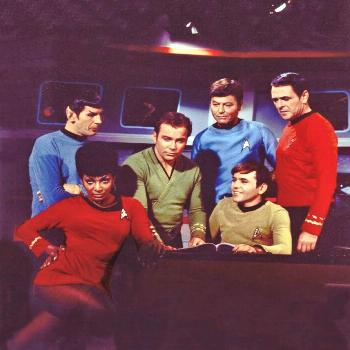 A Fascinating Look at Life Behind the Scenes of Star Trek's Second Season -   Welcome to our websit