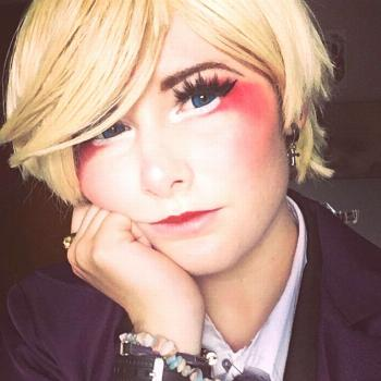 Alois is my favourite to cosplay, he was the first cosplay I ever