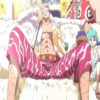 Anime One Piece - - -