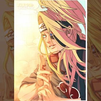 Deidara From anime Naruto this Fantastic work done by Follow his