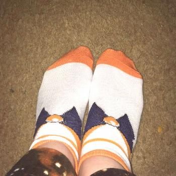 Dirty sailor Venus no shows today #anklesocks #noshowsocks #sailo