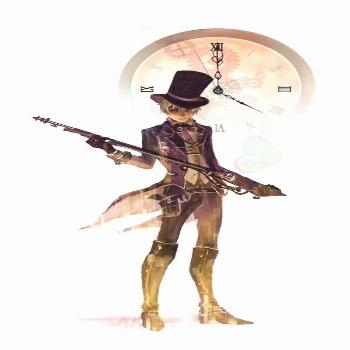 England, Hetalia is listed (or ranked) 6 on the list 22 Steampunk Versions Of Yo...#england
