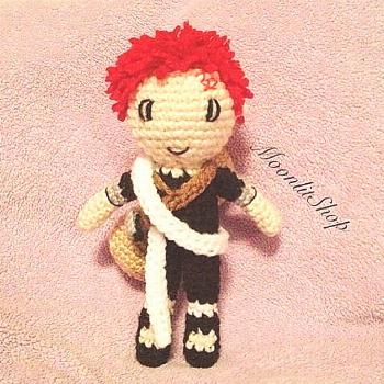 Gaara                      ... -      Gaara ????     Best Picture For  Crochet crafts  For Your Tas