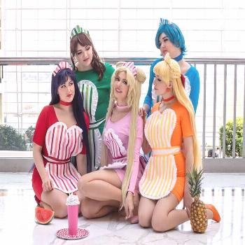 In memory of the Katsucon Watermelon 2/14/20 - 2/14/20 ⠀ ⋅✧