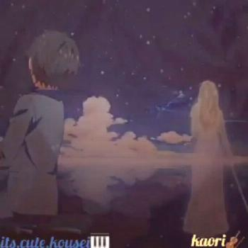 Kousel X Kaorl song I don't know This was a story about a kid who