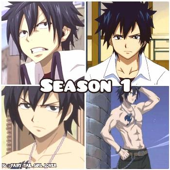 My fav is dragon cry Gray... He is so handsome - - - Cc:me - - -