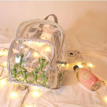 「Need a new backpack?」 - Tag someone who needs this