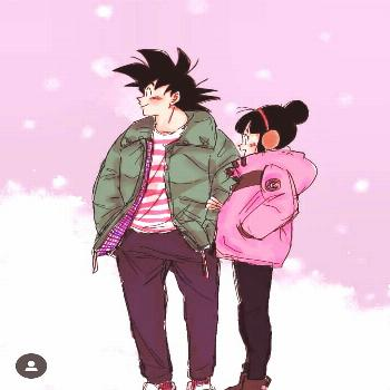 Perfect couples Follow For more exhilarating Dragonball contents.
