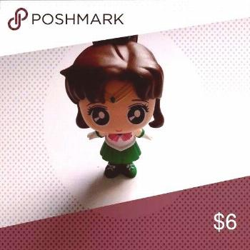 Sailor jupiter mini Sailor moon funko sailor Jupiter mystery mini Funko OtherYou can find Sailor ju
