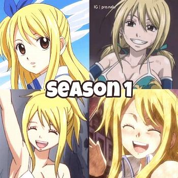 Shes progressed so much!! · · · Credits:.nalu · · · ignore*