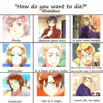 sorry for not posting in a while hetalia on a date next and then