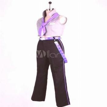 Vocaloid Cosplay Yowane Haku Cosplay Costume