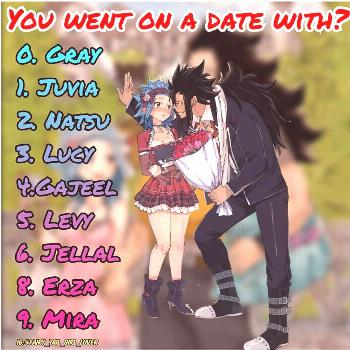 You went on a date with? - - - Cc:me - - - Follow me for more Ign