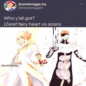 Zeref violates (Follow my backup ) - follow .hq for more - - - #a