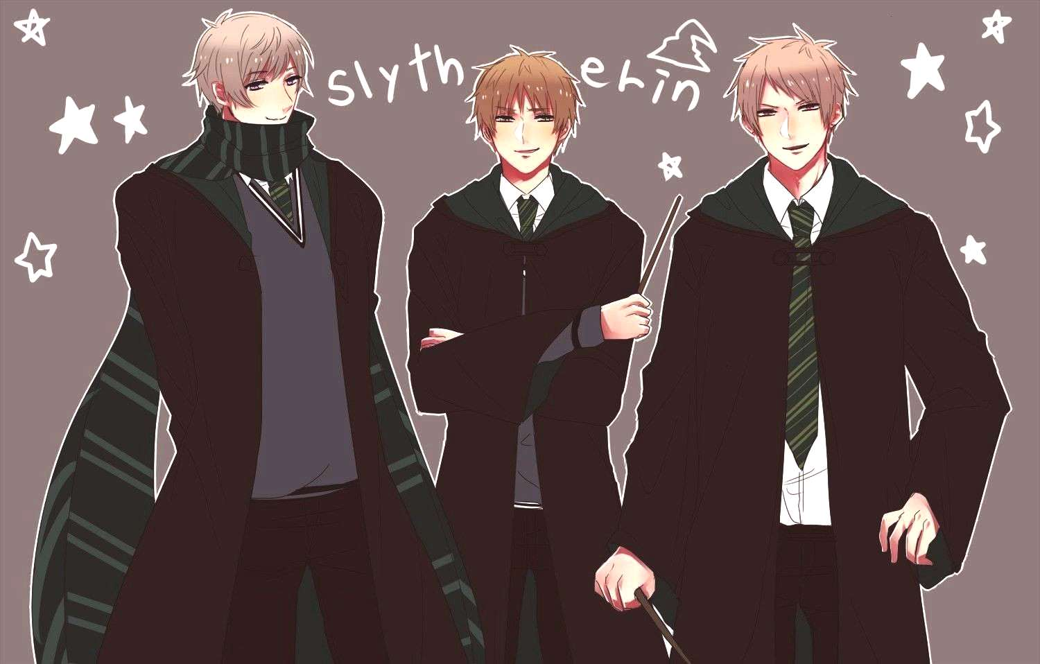 Axis Powers: Hetalia, Harry Potter, Prussia, United Kingdom, R… Pixiv Id 1786068, Axis Powers: He