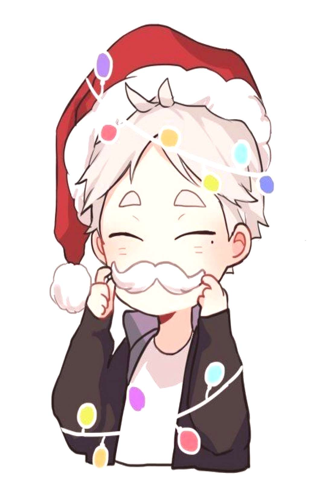Haikyuu!! Love — haikyuubabee: ❄️❄️Merry Christmas!!! From one...  You are in the right p