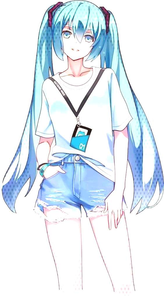 Hatsune Miku / Vocaloid Hatsune Miku / VocaloidYou can find Hatsune miku and more on our website.Ha