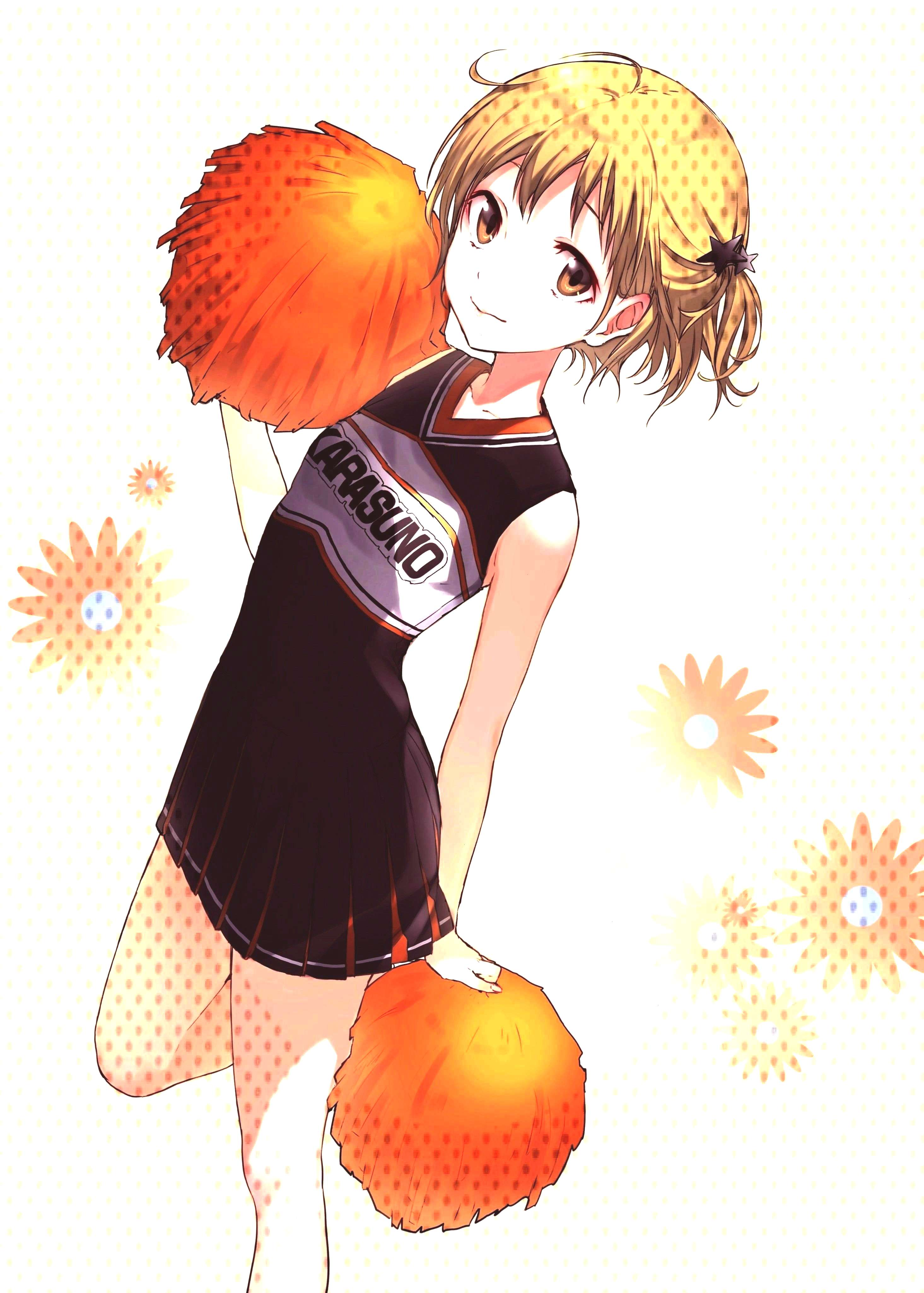 HitokaYou can find Haikyuu and more on our ime girls Yachi Hitokaanime girls Yachi HitokaYou can fi