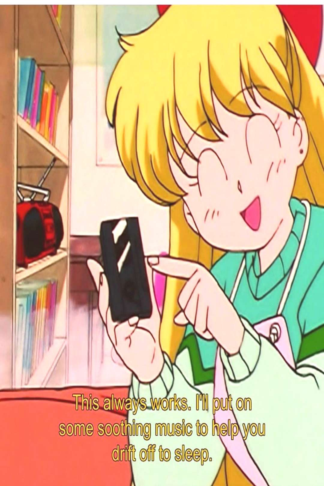 I love this episode * * * * * * * * * * * yay #sailormoon #art #u