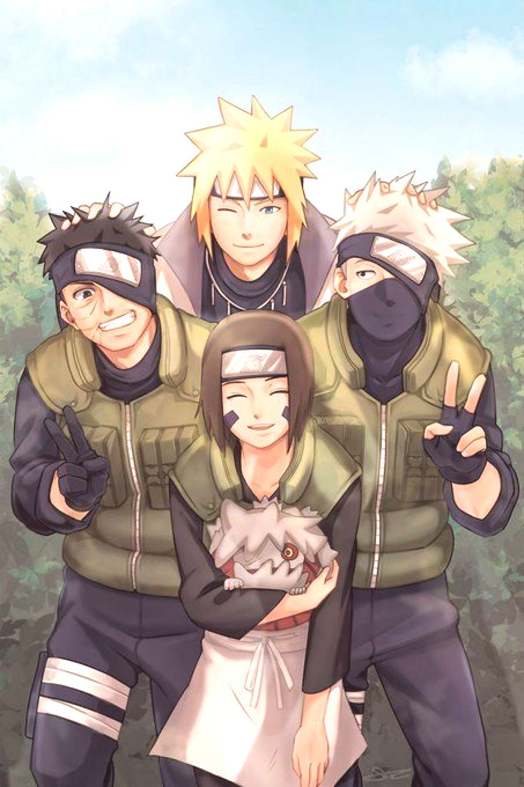 NARUTO - PICS - OI !!!!!! I SHOW PICTURES, GIFS AND MAY ALSO DRAWINGS HERE … Random amreading -