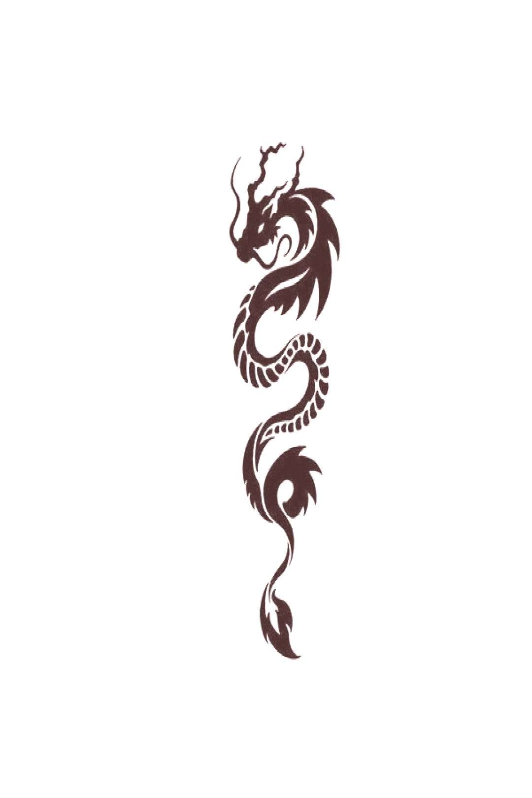 Naruto Tattoo design by AlishaArt liked on Polyvore featuring accessories anYou can find Naruto and