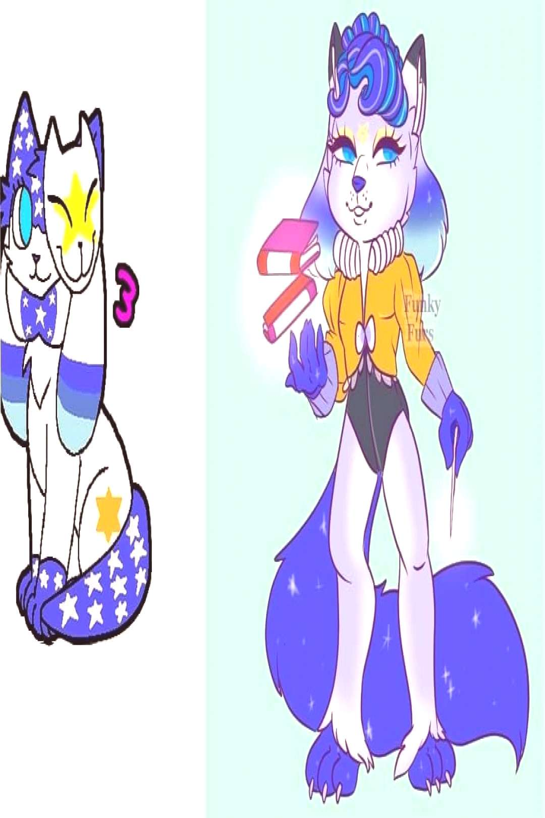of an I got! Right art is mine! . .Redesign of an I got! Right art is mine! . .  かねこ鮭(@ka
