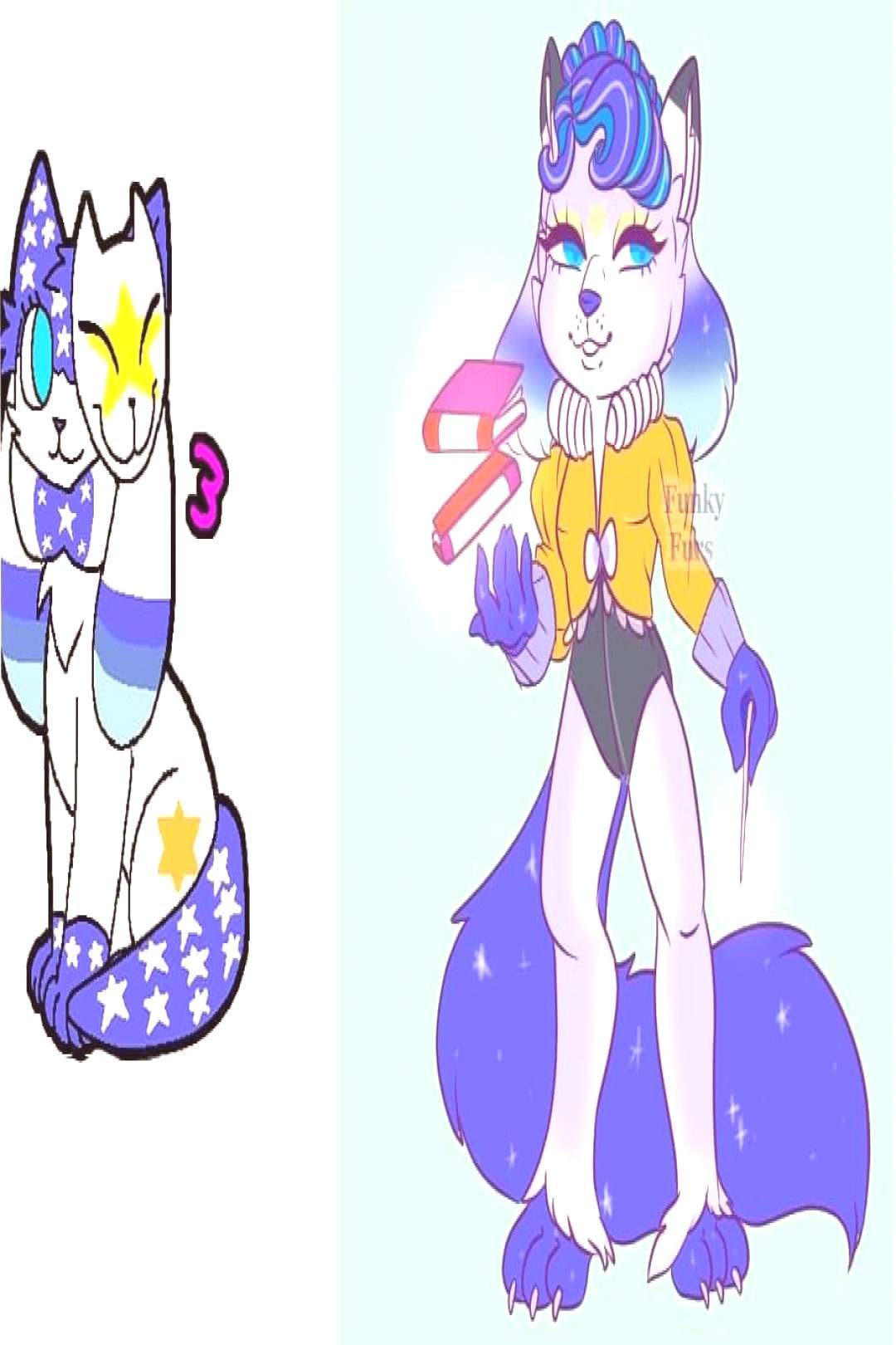 Redesign of an I got! Right art is mine! . .
